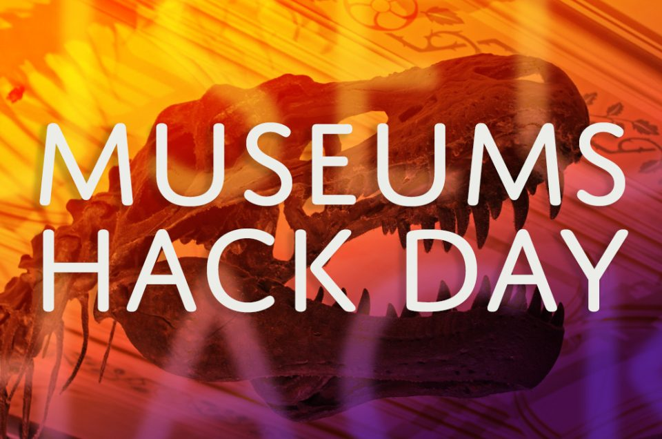 Introducing Museums Hack Day