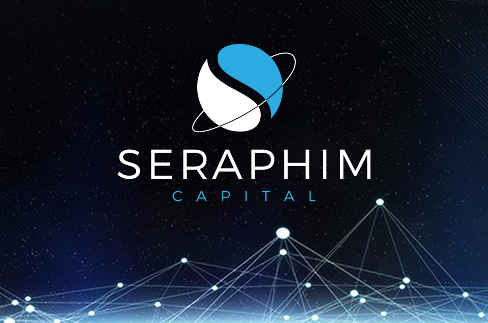 Seraphim Capital announced as keynote speaker at  #VFS18