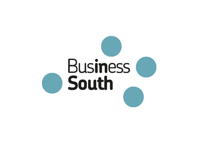 Business south logo