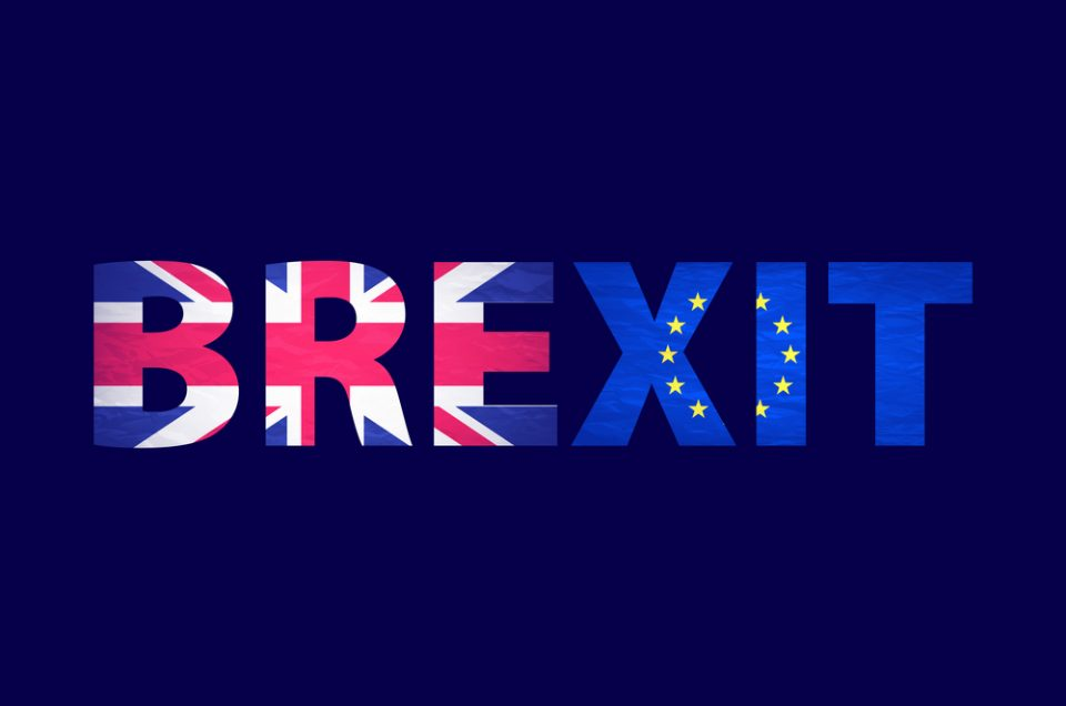 Embracing the Opportunities and Facing the Challenges of Brexit