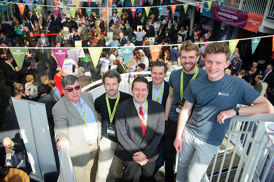 Venturefest South attracts over 1,000 visitors for record-breaking 2019 event