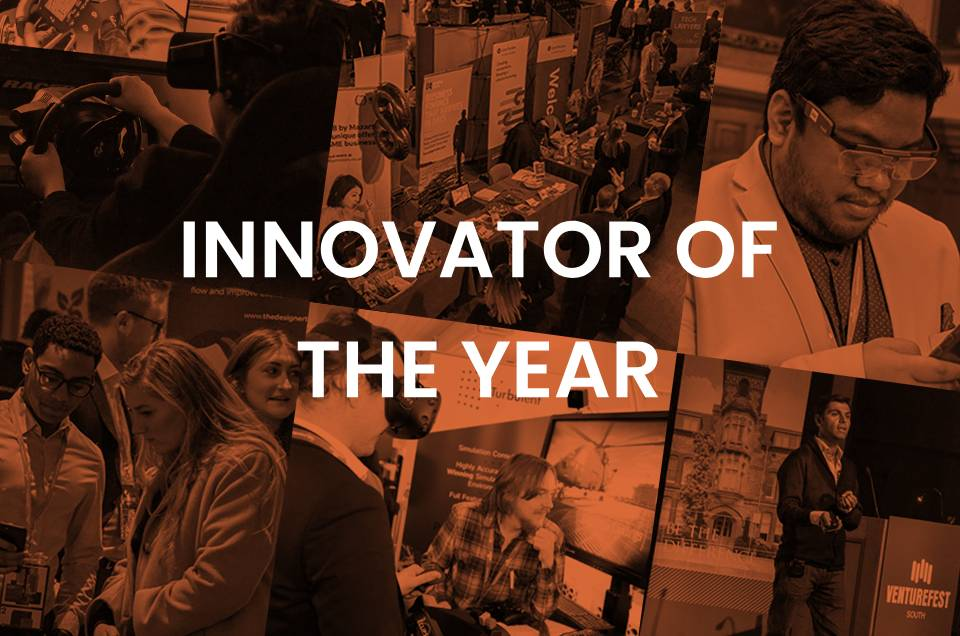 Could you be the next Innovator of the Year?