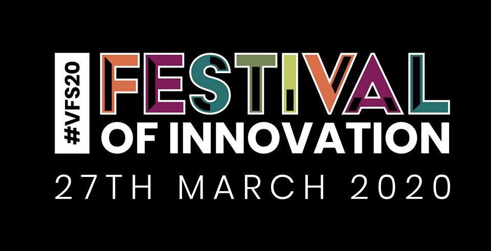 #VFS20 Festival of Innovation registration is open!