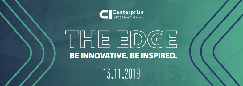 Centerprise International to host first Rumble Event at new innovation centre- The Edge