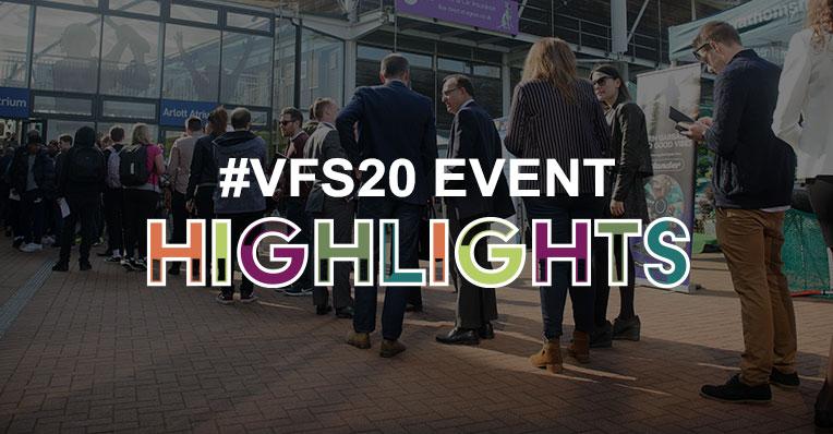 #VFS20 Event Highlights