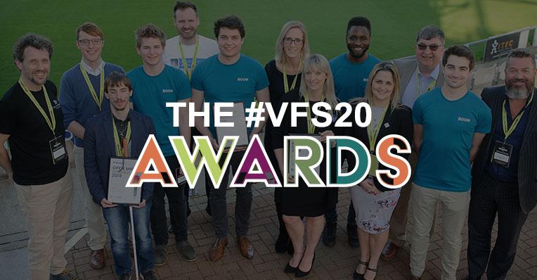 The #VFS20 Awards