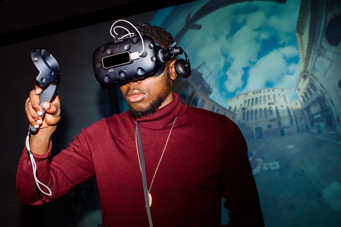 Solent LEP awards University of Portsmouth £3.6m in funding for its Centre for Creative and Immersive eXtended Reality