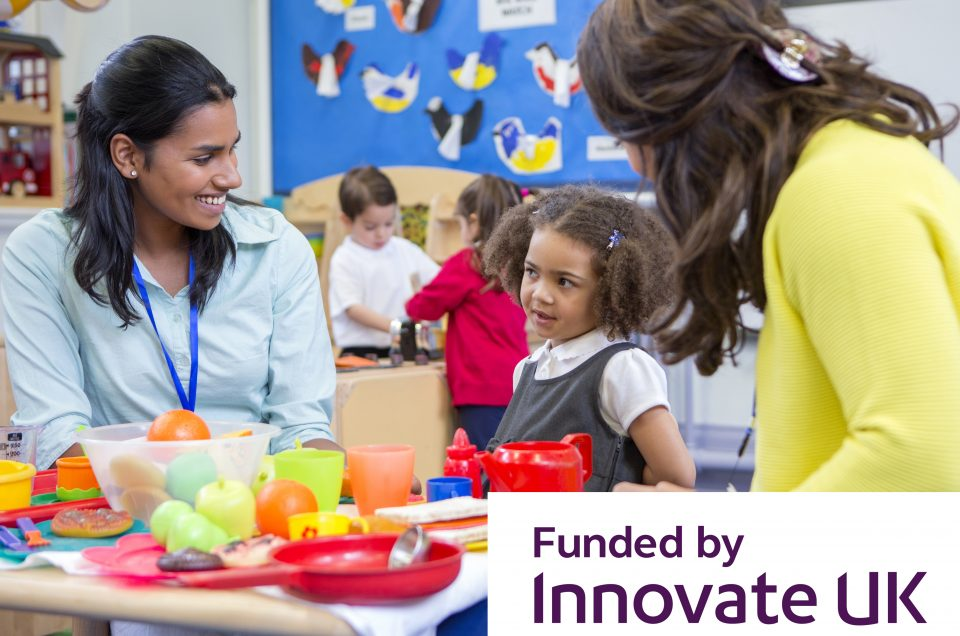 Venturefest South Innovator, Famiio has received a £50k grant from Innovate UK
