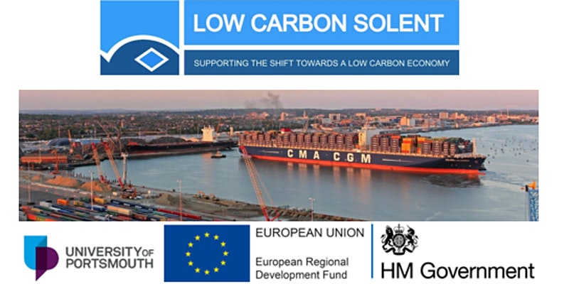 Low Carbon Solent – Project Launch