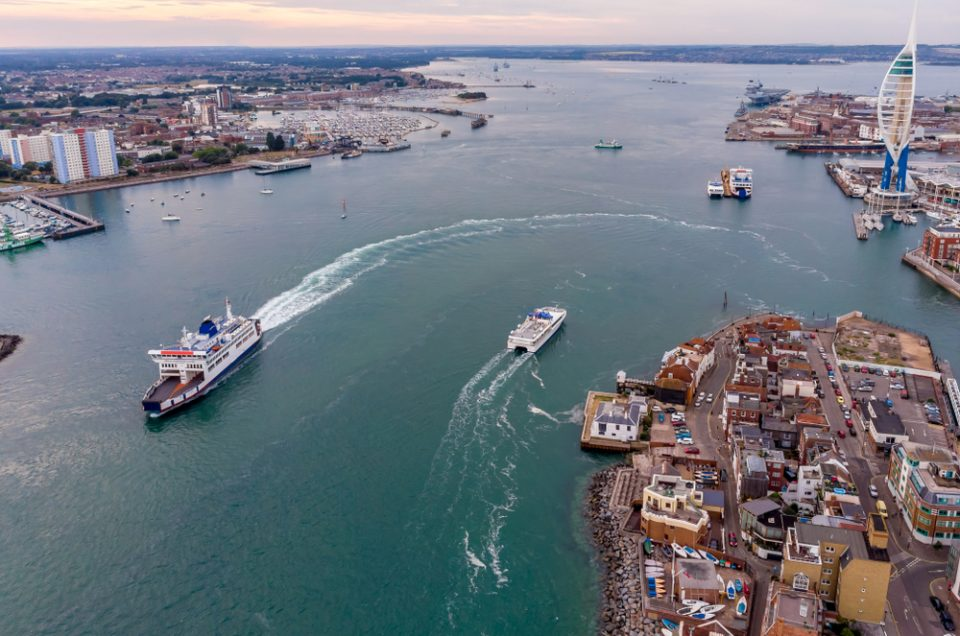 Solent LEP set to fund £15.9 million first step to recovery