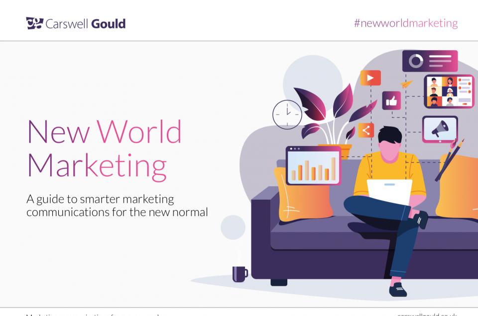 New World Marketing