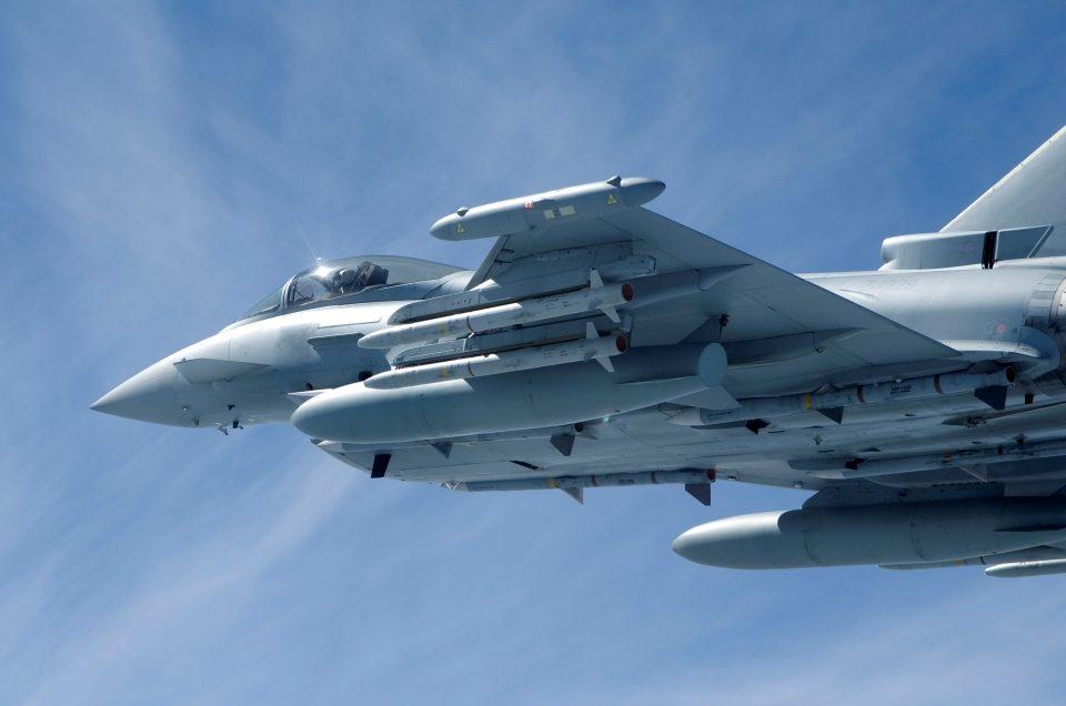 Dstl SME Searchlight: Air Systems