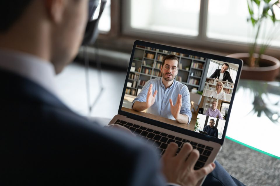 Basingstoke Business Matters Virtual 2020