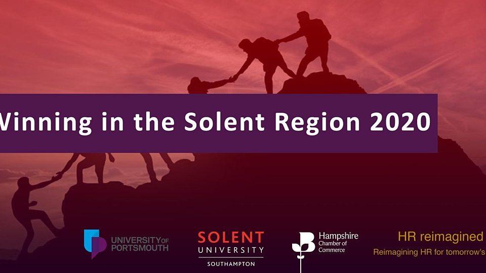 Winning in the Solent Region Webinar – Managing People Through Change