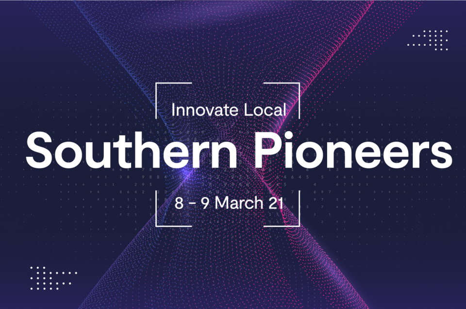Calling all Southern Pioneers!