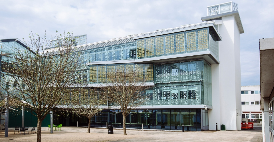 University of Portsmouth: Workshop on Funding, KTPs and IP