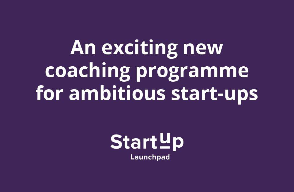 Start-up Launchpad