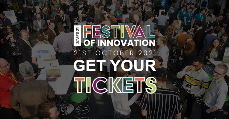 Get the lowdown on the #VFS21: Festival of Innovation
