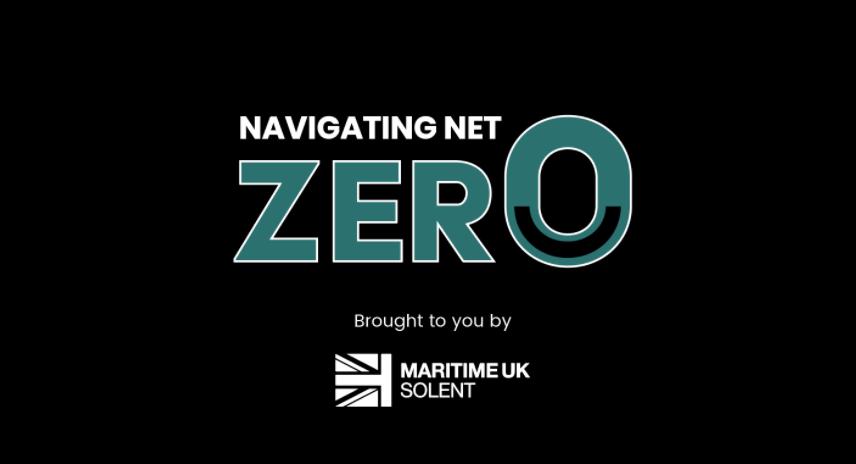 Navigating Net Zero at #VFS21 with Maritime UK Solent